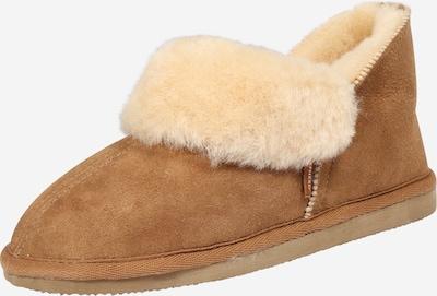 SHEPHERD Papuče u bež / smeđa, Pregled proizvoda