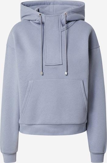 Guido Maria Kretschmer Collection Sweatshirt 'Rhonda' in blau, Produktansicht
