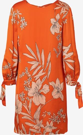 Ana Alcazar Tunikakleid ' Ziany ' in orange, Produktansicht