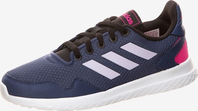 ADIDAS PERFORMANCE Sportschoen 'Archivo' in de kleur Nachtblauw / Rood / Wit, Productweergave