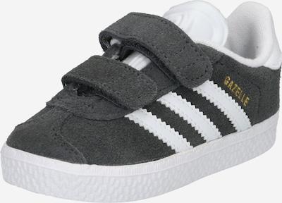 ADIDAS ORIGINALS Sneaker in gold / anthrazit / weiß, Produktansicht