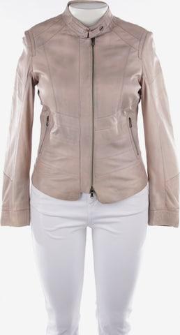 Schyia Jacket & Coat in XL in Pink
