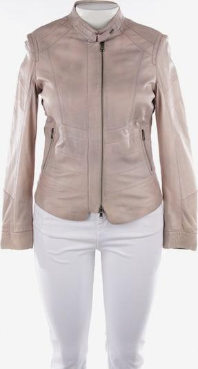 Schyia Lederjacke in XL in rosa, Produktansicht