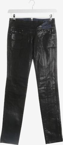 Gianfranco Ferré Jeans in 25-26 in Black