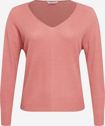 Z-One Sweater 'Cleo' in Dusky pink, Item view