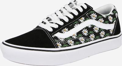 VANS Sneaker 'ComfyCush Old Skool' in grün / schwarz / offwhite, Produktansicht