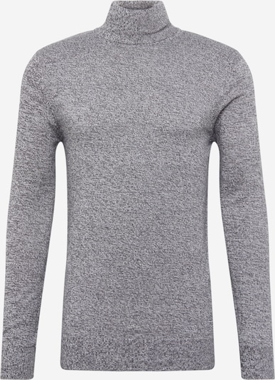 Megztinis iš BRAVE SOUL , spalva - margai pilka, Prekių apžvalga