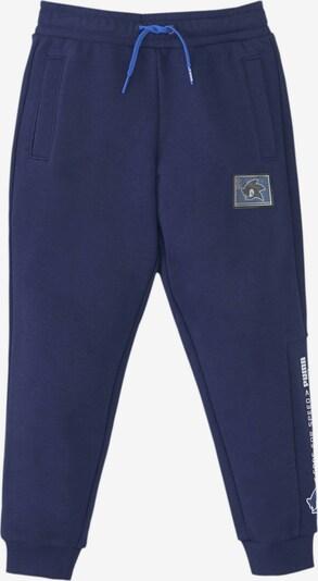 PUMA Sportbroek in de kleur Navy, Productweergave