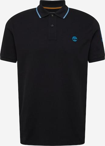 Tricou de la TIMBERLAND pe negru