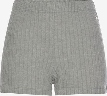 s.Oliver Shorts in Grey