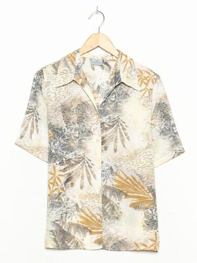Authentic Style Hawaiihemd in XL in weißmeliert, Produktansicht