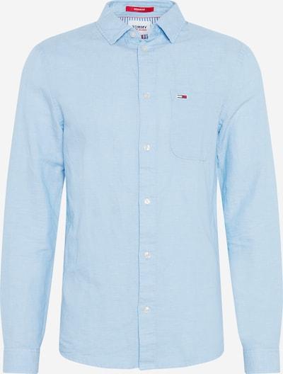 Tommy Jeans Košulja u svijetloplava, Pregled proizvoda