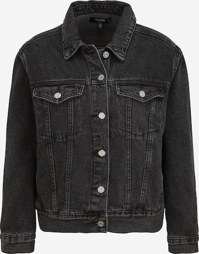Missguided Petite Jacke in schwarz, Produktansicht