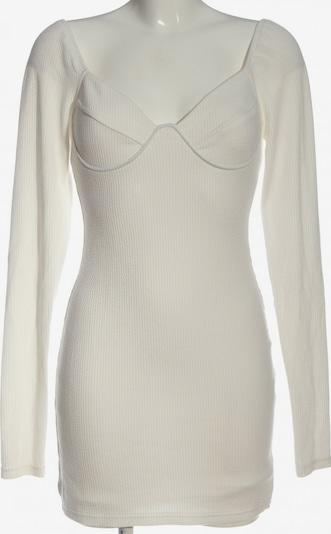 Sabo Langarmkleid in M in wollweiß, Produktansicht