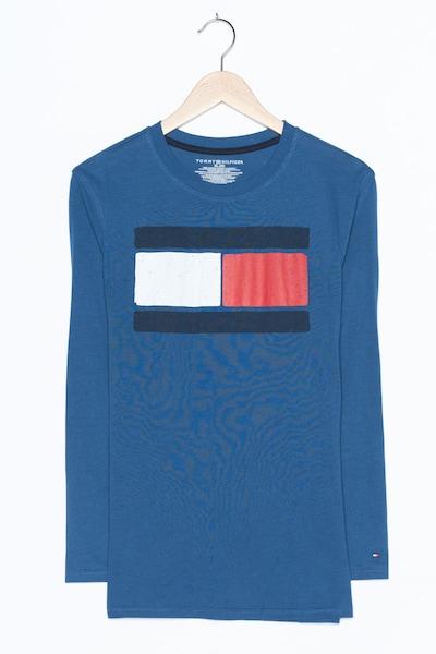 TOMMY HILFIGER T-Shirt in M in dunkelblau, Produktansicht