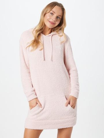 Calvin Klein Underwear Blousejurk in Roze