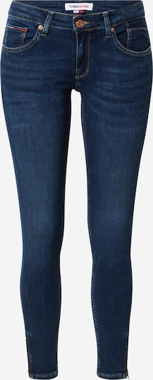 Tommy Jeans Farkut 'SCARLETT' värissä sininen, Tuotenäkymä