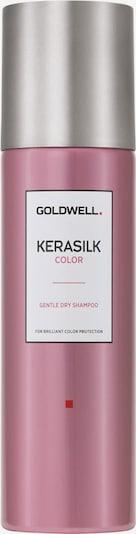 Goldwell Kerasilk Shampoo 'Gentle Dry' in transparent, Produktansicht