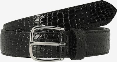 TAMARIS Tamaris Damengürtel 'DAFYNIA' in schwarz, Produktansicht
