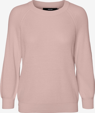 VERO MODA Pulover 'Lex Sun' u pastelno roza, Pregled proizvoda
