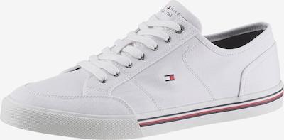 TOMMY HILFIGER Sneakers laag in de kleur Blauw / Rood / Wit, Productweergave