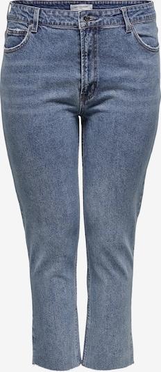 ONLY Carmakoma Jeans 'Mily' in blue denim, Produktansicht