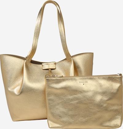 PATRIZIA PEPE Tasche 'BORSA' in gold, Produktansicht