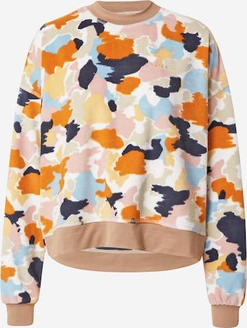 mazine Sweatshirt 'Ottawa' in Mixed colors