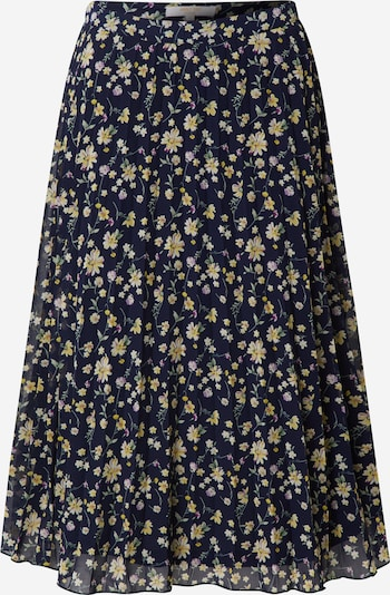 ABOUT YOU Skirt 'Thea' in Navy / Mixed colours, Item view