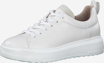 Tamaris GreenStep Zapatillas deportivas bajas en blanco, Vista del producto