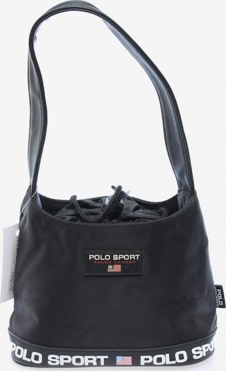 RALPH LAUREN Minitasche in One Size in schwarz, Produktansicht