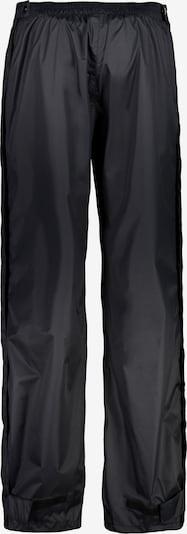 CMP Pantalón de montaña ' PANT ' en negro, Vista del producto