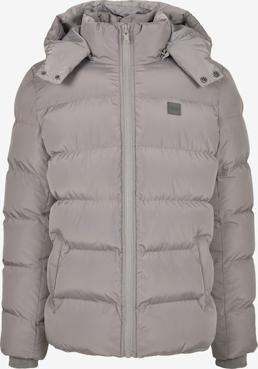 Urban Classics Zimska jakna | siva barva, Prikaz izdelka