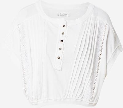 Free People Majica 'ROXY' u bijela, Pregled proizvoda