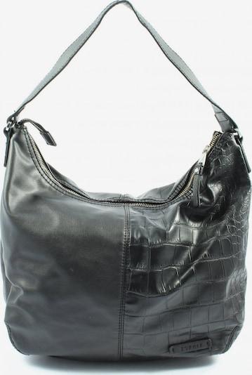 ESPRIT Umhängetasche in One Size in schwarz, Produktansicht