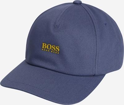 BOSS Casual Pet 'Fresco' in de kleur Blauw / Geel, Productweergave