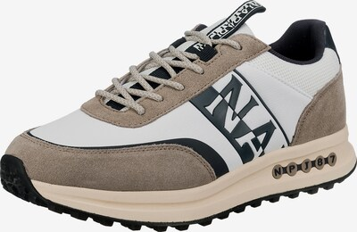 NAPAPIJRI Sneakers in Beige / White, Item view