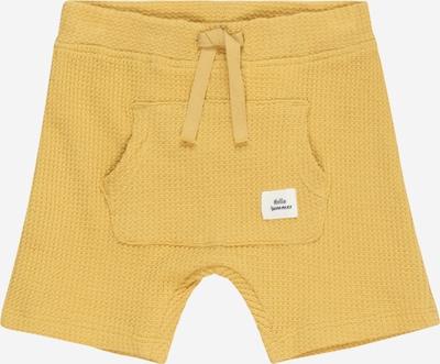 NAME IT Pantalon 'HARDY' en safran, Vue avec produit