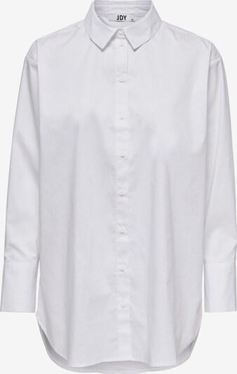 JDY Bluse 'Mio' in weiß, Produktansicht