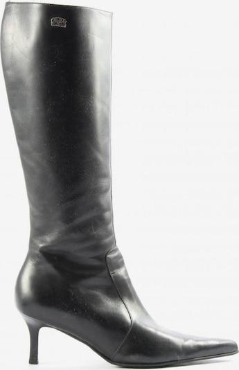 Buffalo London High Heel Stiefel in 37 in schwarz, Produktansicht