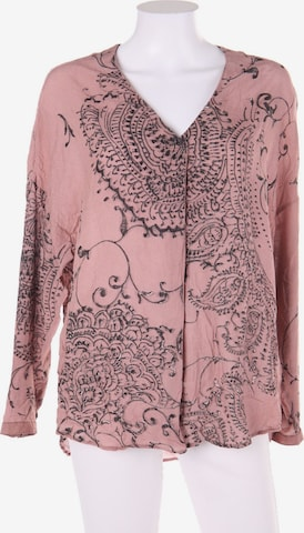 ERFO Blouse & Tunic in XL in Pink
