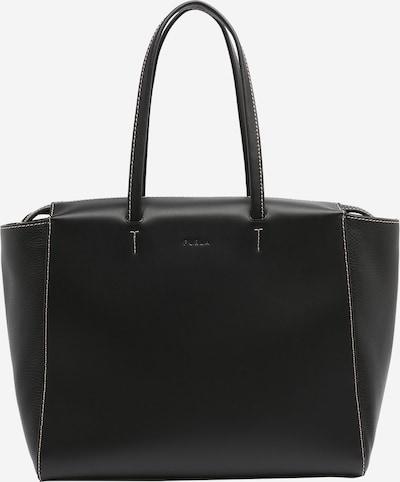 FURLA Μεγάλη τσάντα 'REGINA' σε μαύρο, Άποψη προϊόντος