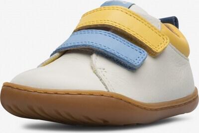 CAMPER Sneaker ' Peu Cami ' in blau / gelb / weiß, Produktansicht