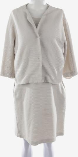 Antonelli Kleid mit Blazer in M in hellgrau, Produktansicht