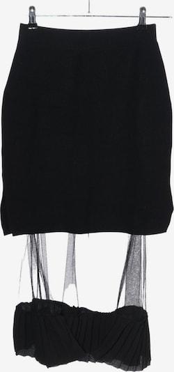 Beauty Women Strickrock in L in schwarz, Produktansicht