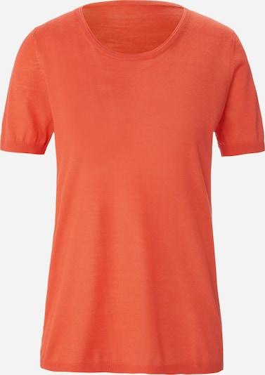 Fadenmeister Berlin Trui in de kleur Sinaasappel / Rood, Productweergave