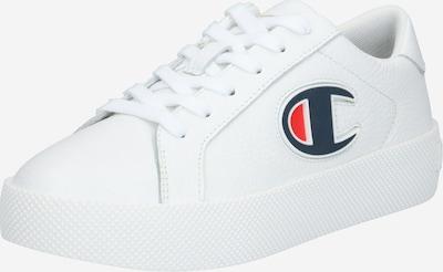 Champion Authentic Athletic Apparel Sneaker 'Era L' in dunkelblau / rot / weiß, Produktansicht