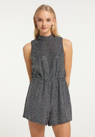myMo at night Jumpsuit in Zilver