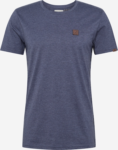 Ragwear T-Shirt 'Paul' in navy, Produktansicht