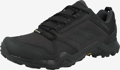 adidas Terrex Wanderschuh 'Terrex  AХ3' in dunkelgrau / schwarz, Produktansicht